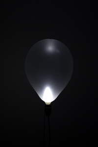 BalloonLamp Closeup by Philipp_Wand