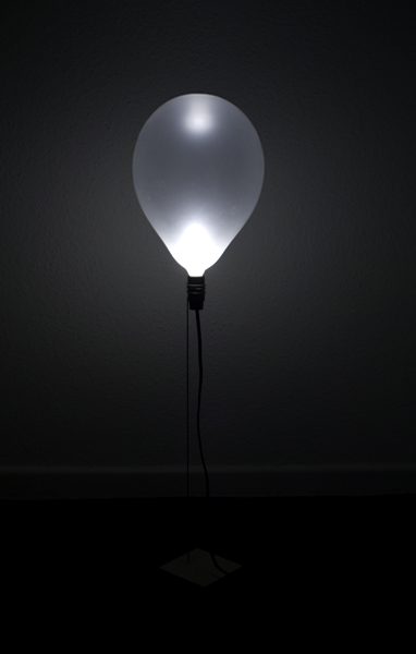 BalloonLamp by Philipp Wand