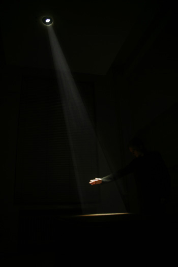Follow Me - Spotlight by Philipp Wand