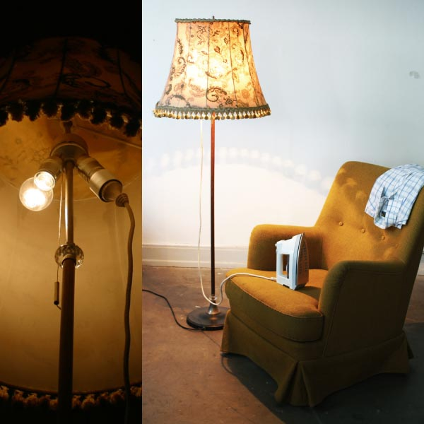 LightPlugs by Philipp Wand