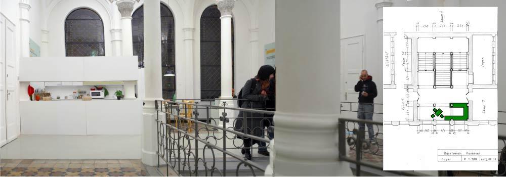 kuechenbar hannover kunstverein - index3 - by - philipp wand and danasz bourski